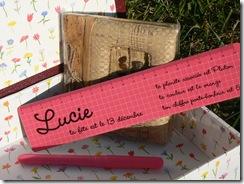 Boîte Lucie - 2
