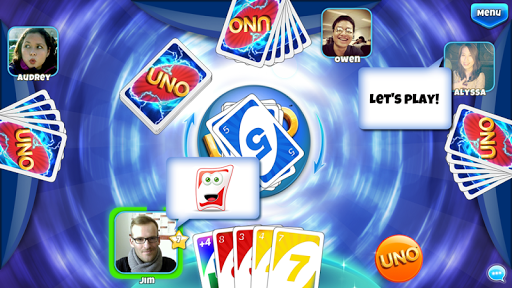 UNO & Friends - screenshot
