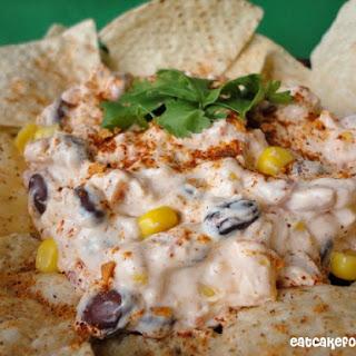 Fiesta Dip With Sour Cream Recipes