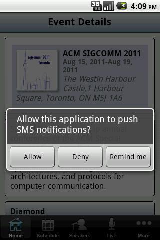 ACM SIGCOMM
