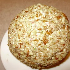 Smoky Cheese Ball