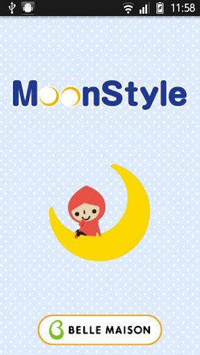 【ベルメゾン公式】MoonStyle月経 生理 基礎体温記録