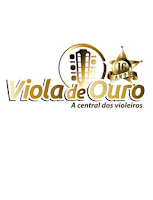 Screenshot of Rádio Viola de Ouro