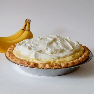 Banana Cream Pie II
