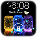 Butterfly locksreen APK for Bluestacks