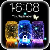 App Butterfly locksreen APK for Windows Phone