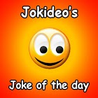 Jokideo - Joke of the day icon