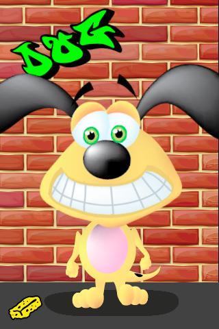 Noddy The Talking Dog