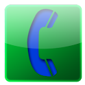 Digital Call Log Full icon