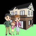 住宅ローン計算 icon