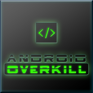 Android Overkill (RPG BATTLE)