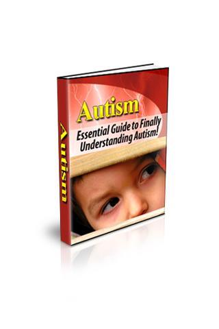 Autism: Essential Guide