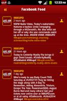Screenshot of 98KUPD