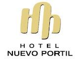 Hotel Nuevo Portil - Playa de Cartaya - Web Oficial