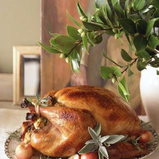 Martha Stewart Turkey Roast Turkey Recipes