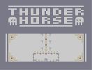 Thumbnail of the map 'Thunderhorse Arena'