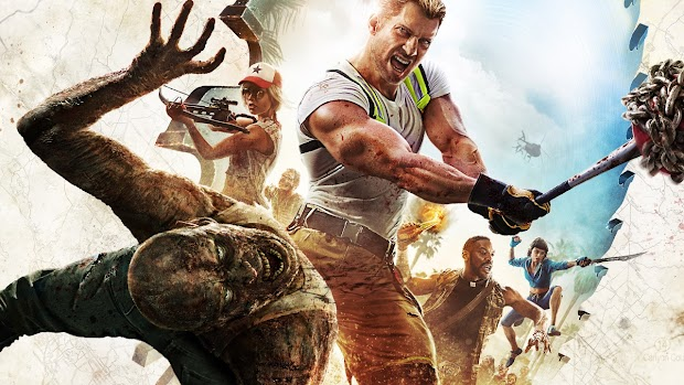 Deep Silver taking a community vote on the contents of the Dead Island 2 Collector's Edition