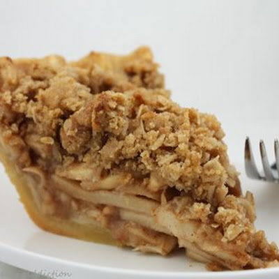 Apple Pie Filling adapted from allrecipes