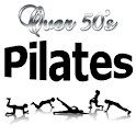 Pilates for the Over 50's icon