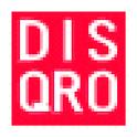 DISQRO (Disclosure viewer) icon