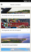 Screenshot of Texel WadsApp