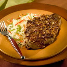 Pecan Breaded Chicken Breasts