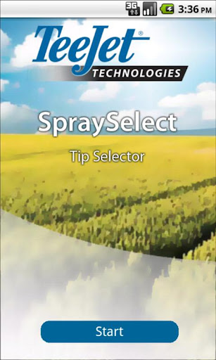TeeJet SpraySelect