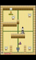 Screenshot of Ninja Cat Ranger