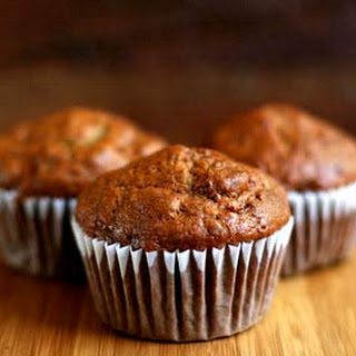 Large Banana Nut Muffins Recipes