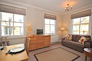 Charming One-bedroom flat in Battersea- DW03
