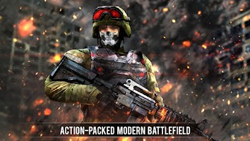 Screenshot of Call of Dead: Duty Trigger 14