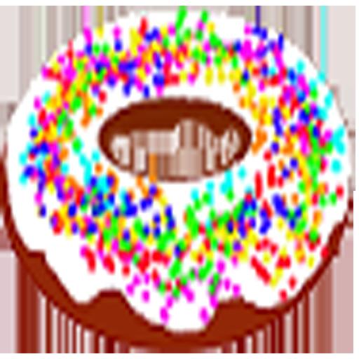 Donut hole in 1 Jogos (apk) baixar gratuito para Android/PC/Windows