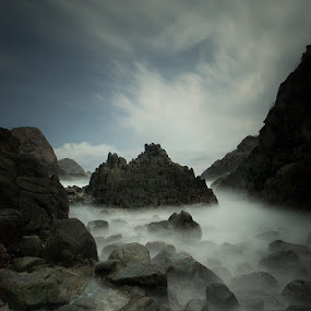 semeti by Firman Hananda Boedihardjo - Landscapes Waterscapes