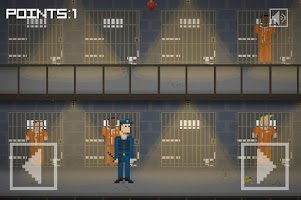 Screenshot of Jailbird