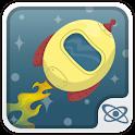 Astro Dodger icon