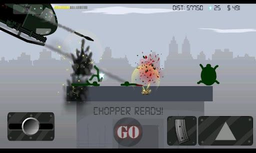 【免費街機App】Choppa Gunna Full (Beta)-APP點子