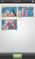 Screenshot of Motion Snapshot STUDIO