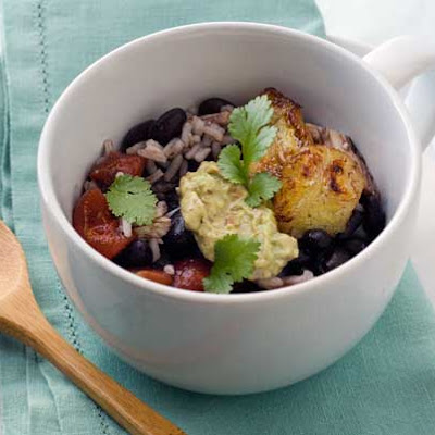 Gluten Free Cuban Black Bean Soup