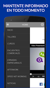 N&N - Negocios & Networking - screenshot