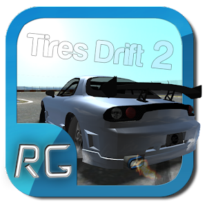 Tires Drift 2