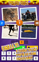 Screenshot of Photo Quiz 2