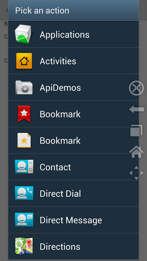 Button Savior (Root) Screenshot 2