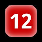 AL Kalendari Festat vjetore icon