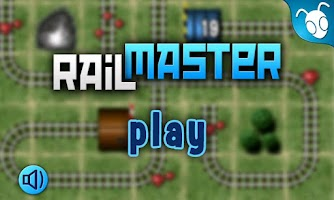 Screenshot of Rail Master