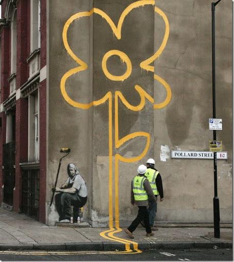 lineflower