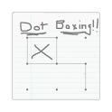 Dot Boxing icon