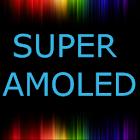 Super Amoled Theme icon