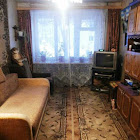 Продается 3комн. квартира 59м², этаж 1/5, Ильинский