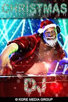 Screenshot of Christmas Sounds Ringtones DJ
