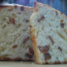 Beer, Bacon and Cheddar Bread Recipe